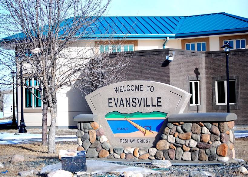 Evansville gives support to special 'sixth-cent' election for Midwest Ave, water line repair
