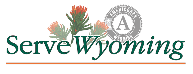 ServeWyoming logo