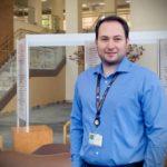 Dr. Fahed is a gastroenterologist at Gastroenterology Associates.