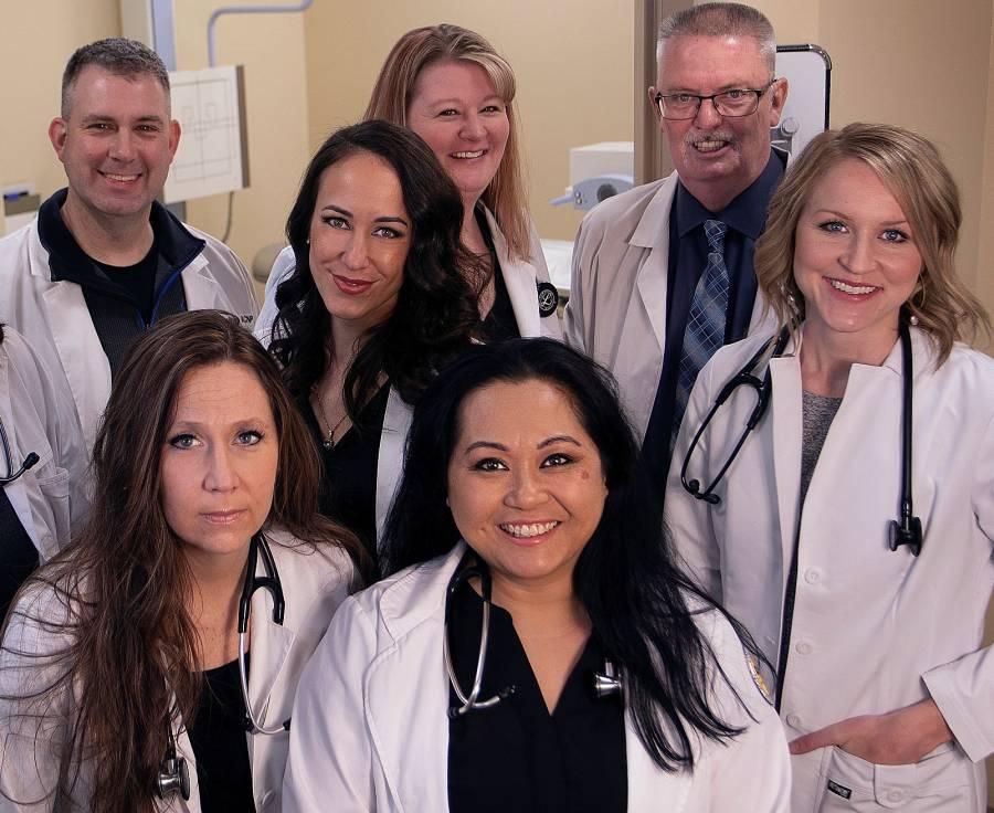 Meet the immediate care team