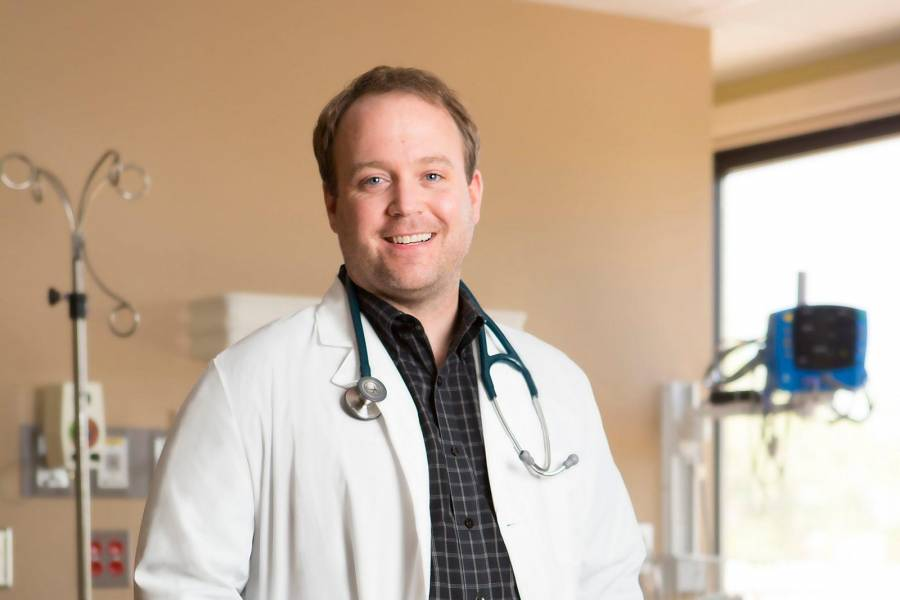 Andy Dunn, M.D. Family Practice