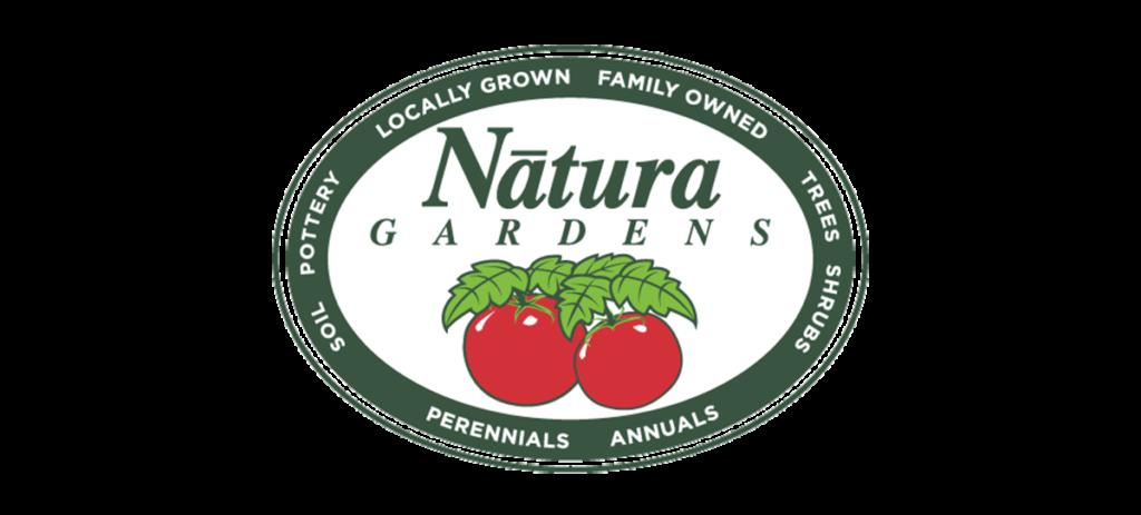 Natura Gardens Logo