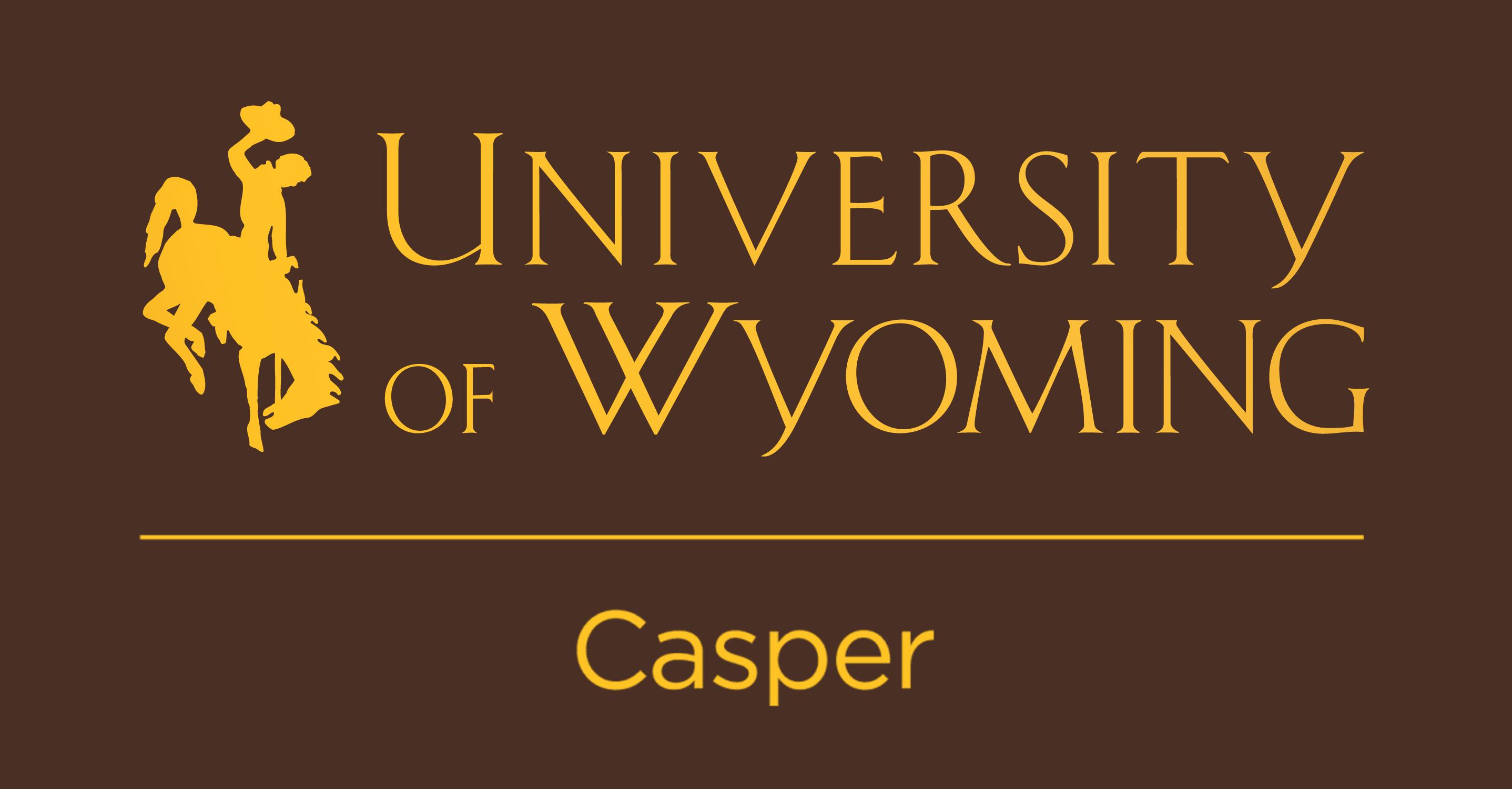 University of Wyoming at Casper logo