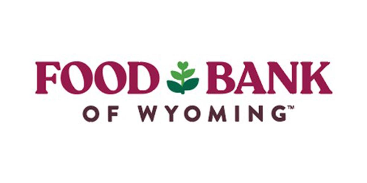 Food Bank of Wyoming logo