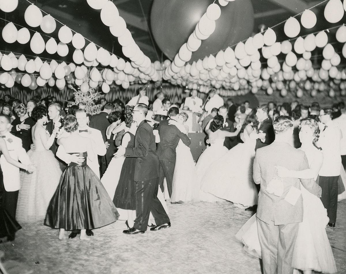 Casper College celebrates 75 years