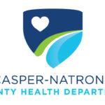 Casper-Natrona County Health Department logo