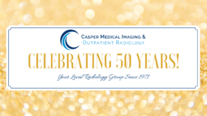 Casper Medical Imaging celebrates 50 years