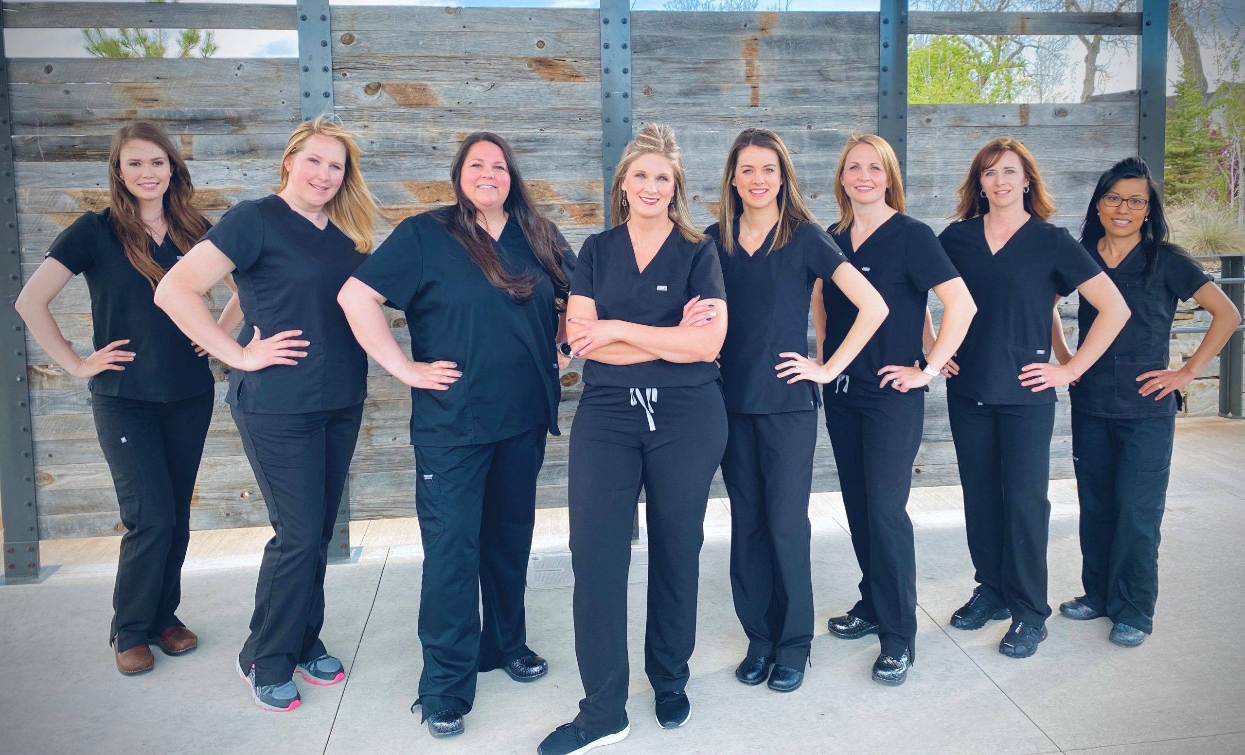Casper Medical Imaging Team