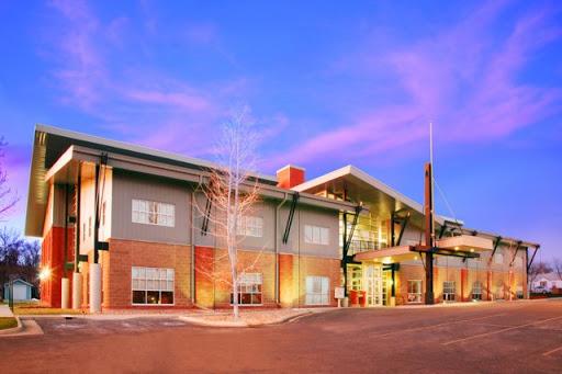 Casper Medical Imaging building