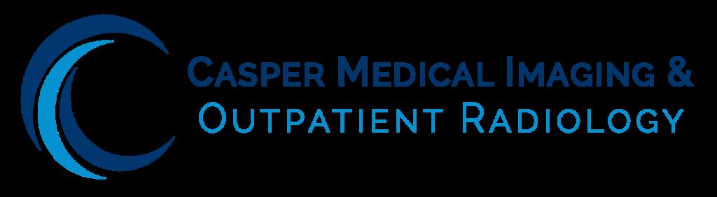 Casper Medical Imaging logo